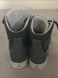 True Ambition x Blac Label High Top Kick\Sneakers Brampton