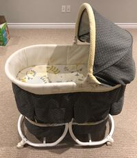 Bassinet Vaughan, L4J 9H9