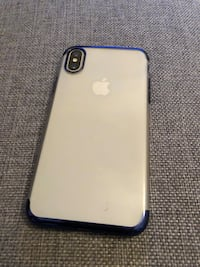 Iphone X Case Berlin, 12681