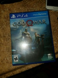 God Of War  Chicago, 60629