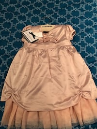 Wendy Bellisimo 18m Baby Girl Dress 34 km