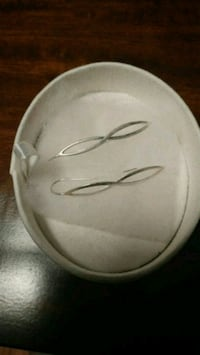Sterling silver never used it London, N6J 4A9