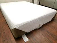 Double mattress. Medical memory foam. Delivery for Edmonton, T5A 4H3
