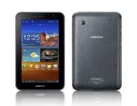 Samsung Galaxy Tab 7 (16 GB) with keyboard West Jordan, 84084
