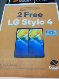 Cambiando a BOOST?? Te damos Telefonos GRATIS!/ Switching to BOOST?? Will give u FREE PHONES !! Houston, 77477