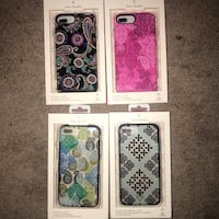 Vera Bradley iPhone 6+/7+Cases Menands, 12204