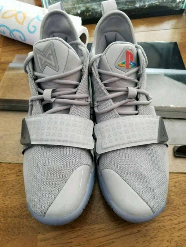 new style 2d7b0 c27f1 Nike pg 2.5 playstation 2