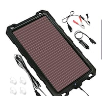 Solar Battery Charger, Waterproof Trickle Charge NEW ½ PRICE Virginia Beach, 23451