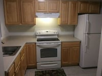 Duplex apart. 2bed 1 bath Baltimore, 21201