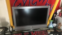 Gray flat screen TV Oxford, 38655