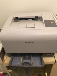 Samsung Printer in good condition Bunkeflostrand, 218 41