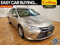 Toyota Camry 2017 Norristown