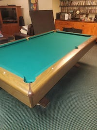 ATI Pool Table  Milwaukee