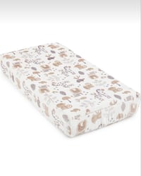Changing pad cover  Vaughan, L4L 9M6