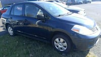 Nissan - VERSA S MARYLAND STATE INSPECTED  - 2009 Parkville, 21234