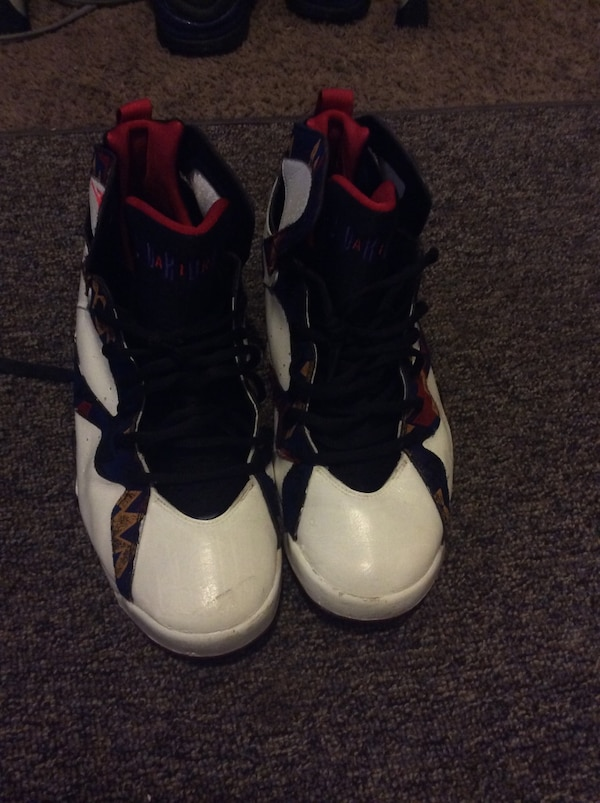 51a82135772b8c Used nothing but net air jordan 7 for sale in Columbus - letgo