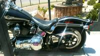 black and gray touring motorcycle El Paso, 79925