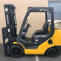 Forklift Repair and Service  Henderson