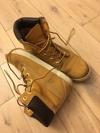 Timberland,38 Puteaux, 92800