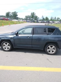 Jeep - Compass - 2007 Windham