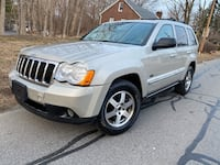 2008 Jeep Grand Cherokee Laredo 4WD Colonie