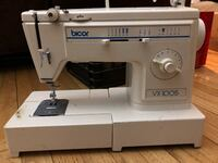 white Brother electric sewing machine Wilmington, 19803