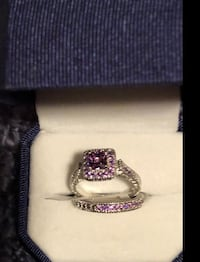 Brand new Beautiful ring size 8 Belleville, K8P 2W8