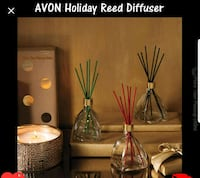 Reed Diffusers.  New Edmonton, T6M 2G7
