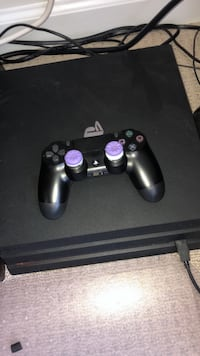 PS4 Pro with Controler  (willing to trade for Xbox)