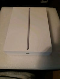 Brand new ipad air open box but new