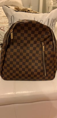 Louis Vuitton Backpack Mississauga, L5M 6N5