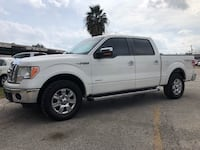 2012 Ford F-150 Lariat 4x4 SuperCrew 157-in Houston