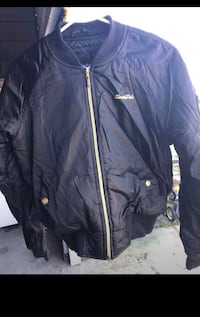 South Pole coat SIZE MEDIUM  Lacy-Lakeview, 76705