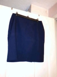 women's blue pencil skirt Mississauga, L4T 2A5