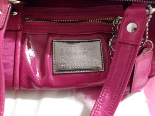 1f20c80bff3 Used red leather bi-fold wallet for sale in Lowell - letgo