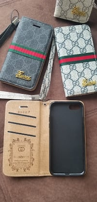GUCCI WALLET PHONE CASE Toronto, ON, Canada