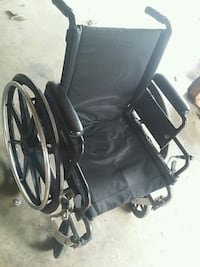 Wheel chair awesome condition  Spokane, 99202