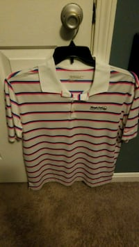 Mens Nike Golf Polo Independence, 41051