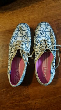 Keds Shoes Size 8 Women Vaughan, L6A 1R2