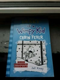 DIARY of a Wimpy Kid, Cabin Fever Fort Wayne, 46802