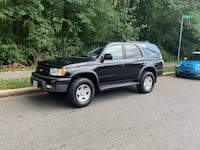 1999 Toyota 4Runner Washington