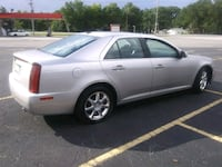 2006 - Cadillac - STS Rock Hill