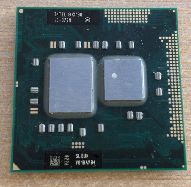 intel i3 370M 2.4Ghz 1. Nesil notebook laptop islemci m370 SLBUK 649e70b6-5060-453e-be0a-a8d3af319ec6