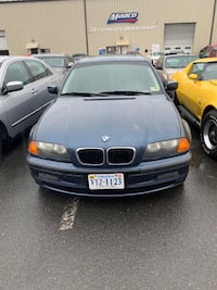 2000 BMW 3 Series Ashburn