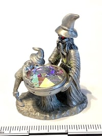 Pewter Magical Figurines (sold separately) Coventry, 02816