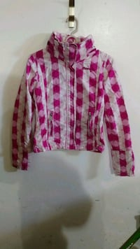 Bench Spring Jacket Size S Giroux, R0A 0N0