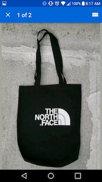 northface small tote bag Worcester, 01606