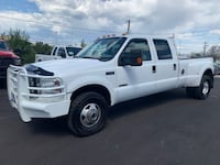 2003 Ford F-350 Super Duty Lariat Parker