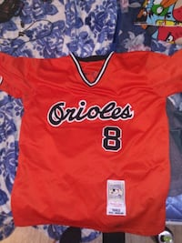 Ripken jersy make me an offer Indianapolis, 46241