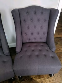 Brand new wingback chairs Raleigh, 27606